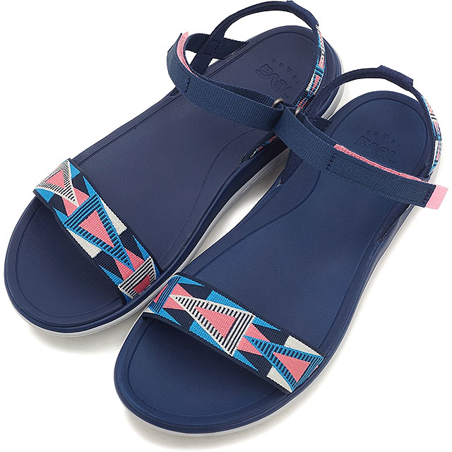 b67309aa7945 Teva Lady s terra float NOVA sandal Teva W TERRA-FLOAT NOVA FPNK (1009808  SS16)