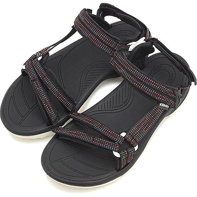 9efa3d168e6f2e Teva women s Terra fi light Sandals Teva W TERRA FI LITE CLBM (1001474 SS16)