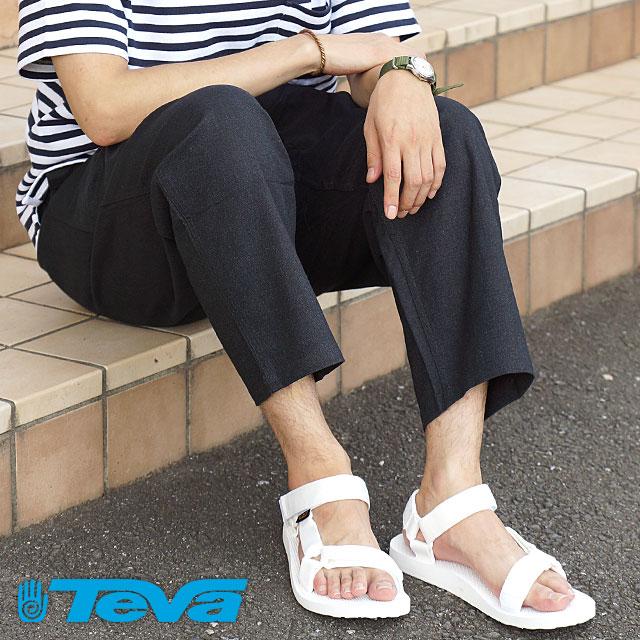 4126950ab8c24a Teva men original universal sandal Teva M ORIGINAL UNIVERSAL BRWH (1004006  SS16)