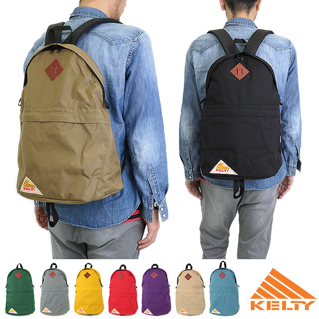 KELTY ケルティバッグ DAYPACK day pack (rucksack backpack) (2591918 SS14)