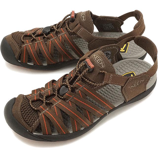 706678c481b4 KEEN Kean men sandal Kuta MEN Kuta Cascade Brown Gingerbread (1014495 SS16)
