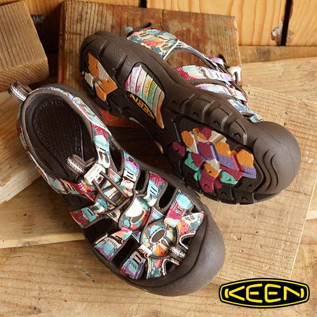 6521e71997 mischief: KEEN Kean Lady's sandal Newport H2 WOMEN Newport H two ...