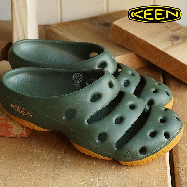 eb0018051256 mischief  KEEN keen men s Sandals Yogui MEN Yogi Pineneedle (1014813 ...