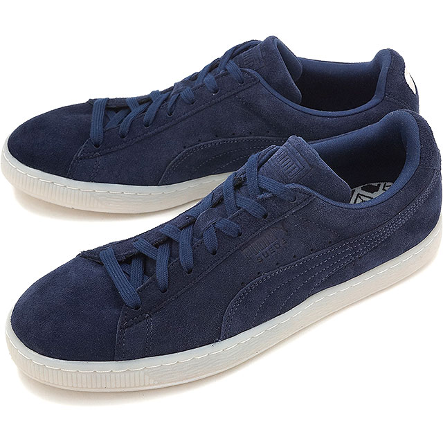 promo code 951c5 d9642 Puma men gap Dis sneakers suede cloth classic colored races PUMA SUEDE  CLASSIC Colored pea coat ...