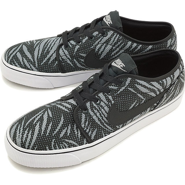f317095d240a Nike men slip-ons sneakers shoes Toki LOW TXT print NIKE TOKI LOW TXT PRINT  アンスラサイト   アンスラサイト   wolf gray   white (631