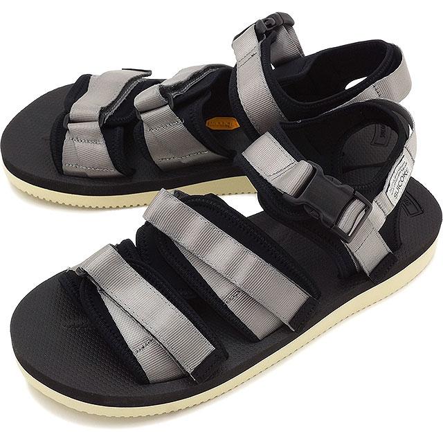 8e1be2ff3487 suicoke sicock mens Womens Vibram sole Sandals SUICOKE GGA-V GRAY (OG-052 V  SS16)
