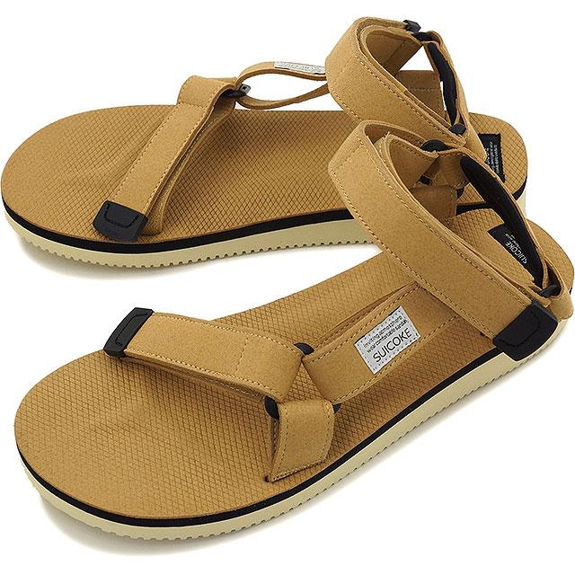 aff4c34f956b suicoke sicock mens ladies strap Sandals SUICOKE DEPA-ECS BEIGE (OG-022A  SS16)