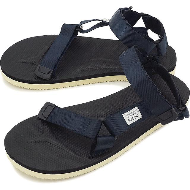 06c705007729 mischief  suicoke sicock mens ladies strap Sandals SUICOKE DEPA NAVY ...
