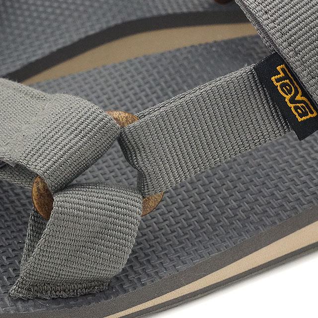c4dbdd5ab96b Teva men s universal slide sandals Teva M UNIVERSAL SLIDE GREY (1010171 SS16 )