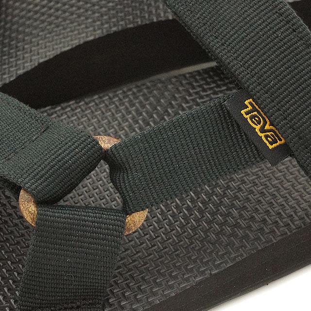 f09cbbde85c5 Teva men s universal slide sandal Teva M UNIVERSAL SLIDE BLK (1010171 SS16)