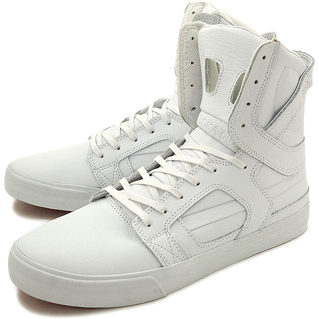 75a3955d15bf Supra skate shoes men s women s sneaker Skytop 2 SUPRA SKYTOP II WWR (08008  SS16)