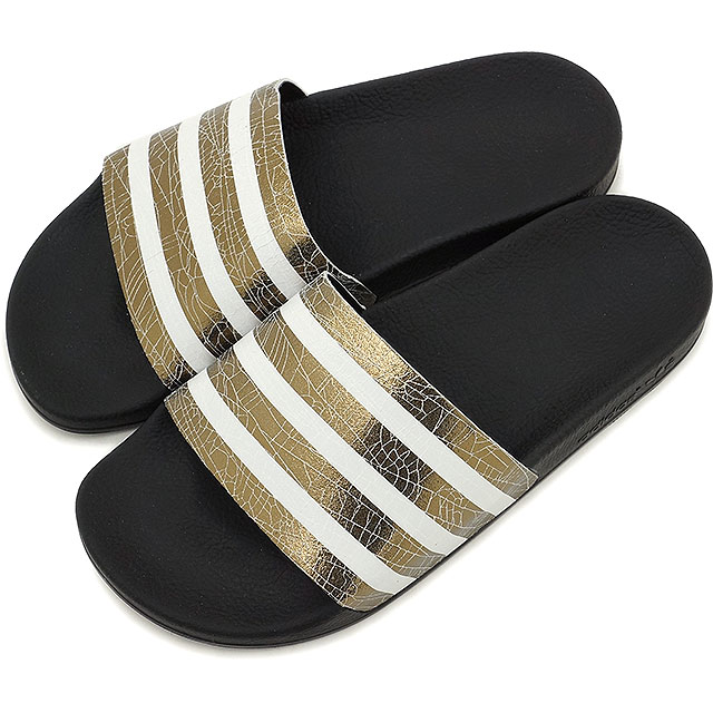 f5c4f908f0bff adidas Originals adidas originals shower Sandals Womens ADILETTE W  adiliette women s core block   core block   core black S78861 SS16