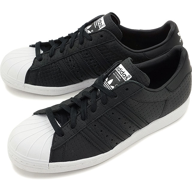 best loved baa32 5d9ab Adidas originals superstar 80s s woven core block   core black   running white  mens Womens ...