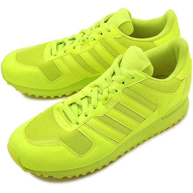 new products 0c7e4 cdc49 Adidas originals Zed-x 700 adidas Originals ZX 700 solar yellow / solar /  solar yellow mens Womens S79187 SS16