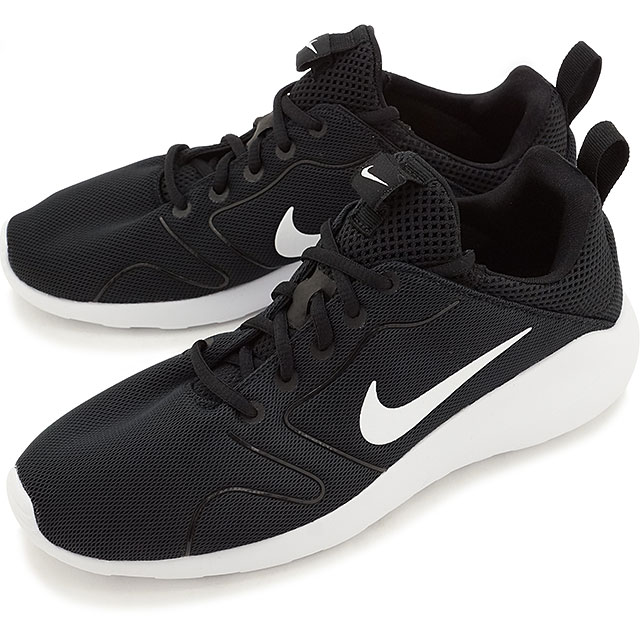 sports shoes 4d29d 8a13c Nike men sneakers shoes カイシ 2.0 NIKE KAISHI 2.0 black   white (833,411-010  ...