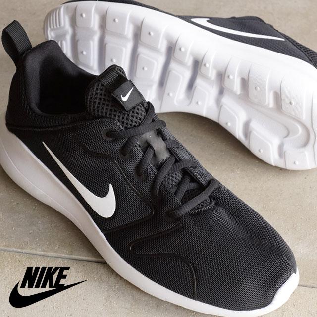 b6e04a8c4071 mischief  Nike men sneakers shoes カイシ 2.0 NIKE KAISHI 2.0 black ...