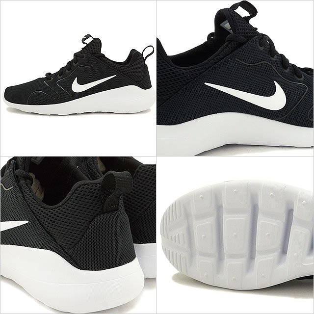 detailed look 2acd2 f9c33 ... Nike men sneakers shoes カイシ 2.0 NIKE KAISHI 2.0 black   white  (833,411-010 ...