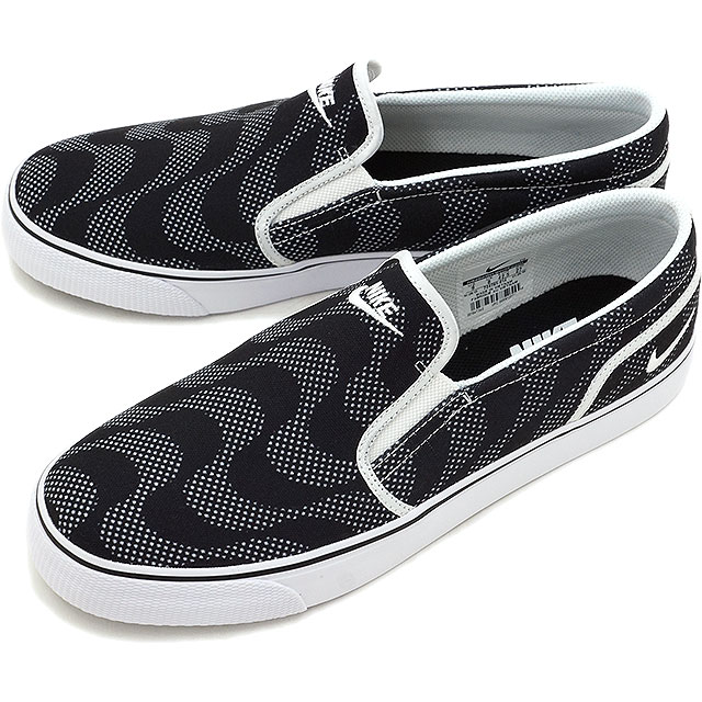 best sneakers 1c442 5ac25 ... wholesale nike mens slip on sneakers toki slips txt print nike toki  slip txt print black