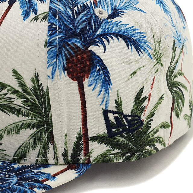 timeless design f2891 b2358 ... Palm tree new era Los Angeles Dodgers Cap NEWERA men women 59FIFTY LAD PALMTREE  CAP ...