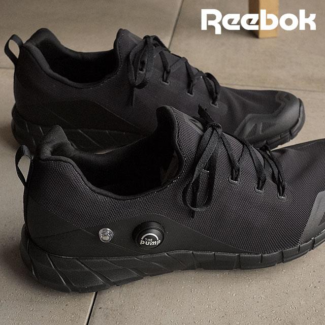 da147cc5955d Reebok jeepump Fusion 2.0 Reebok men s women s sneaker ZPump Fusion 2.0  black (AR2502 SS16)