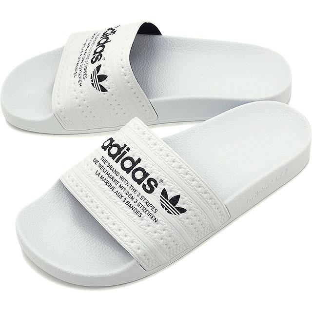 dc262eea5 アディダスオリジナルスアディレッタ adidas Originals ADILETTE shower sandal men gap Dis  running white   running white   core black S78688 SS16