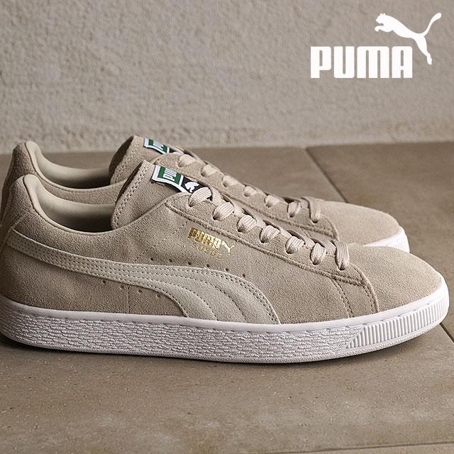 Puma Zapatillas De Deporte Para Mujer De Gamuza rmrgXfLt0