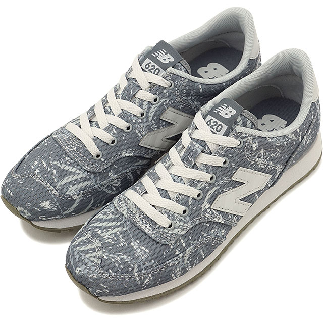 New Balance Lady's sneakers newbalance CW620 LC GRAY (CW620LC SS16LS)