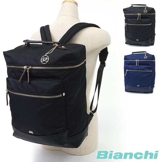 【即納】ビアンキ ドンナ レディース Bianchi Donna リュック バックパック (BDGA-05 SS16)【コンビニ受取対応商品】