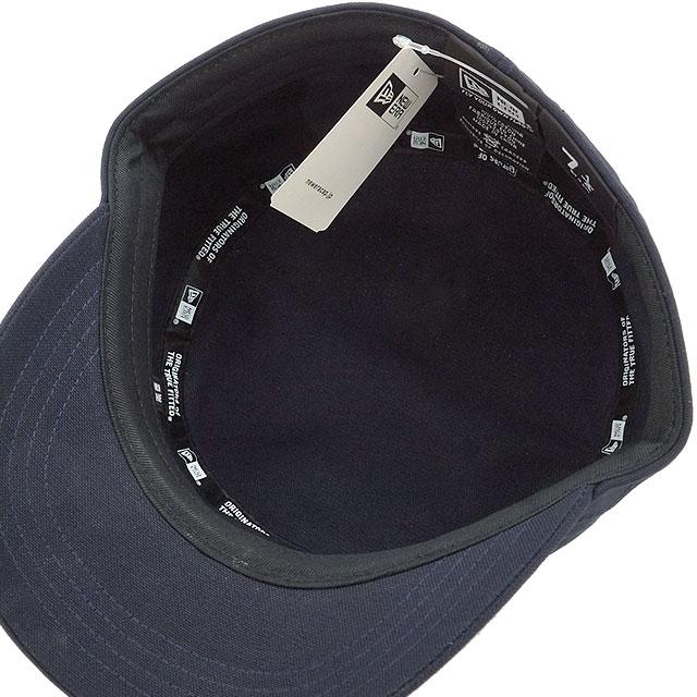 NEWERA new era Cap CAP WM-01 military Cap Navy (N0000850-SC) (NEW ERA) fs3gm