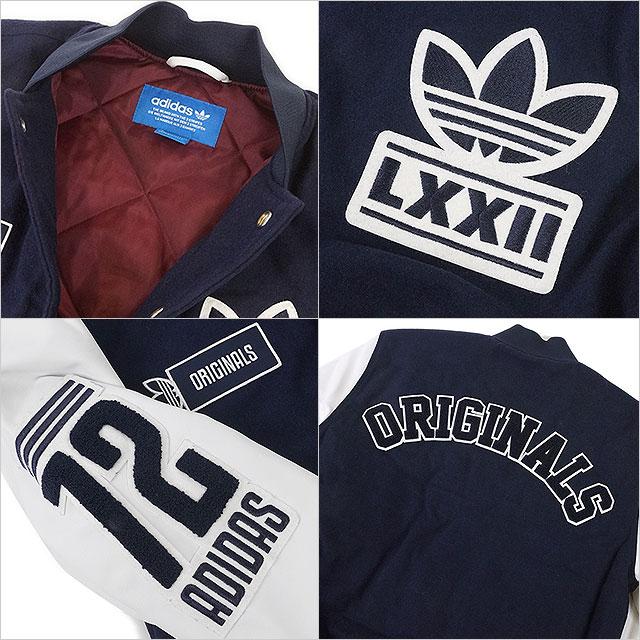 147bc07e3408 Adidas originals apparel badge bomber jacket adidas Originals mens Womens  Stadium jacket BADGE BOMBER JACKET (AY9148 FW16)