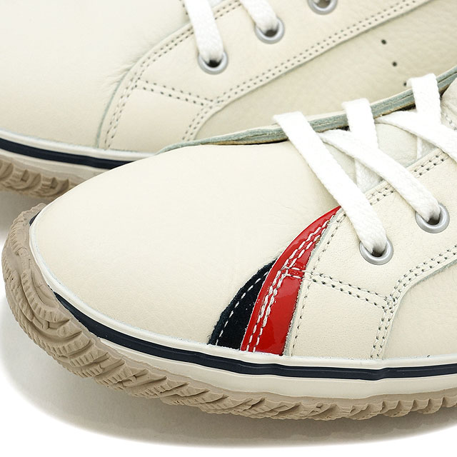 [Made in Japan] SPINGLE MOVE Sneakers Shoes SPM-219 Red,White And Blue Toricolor