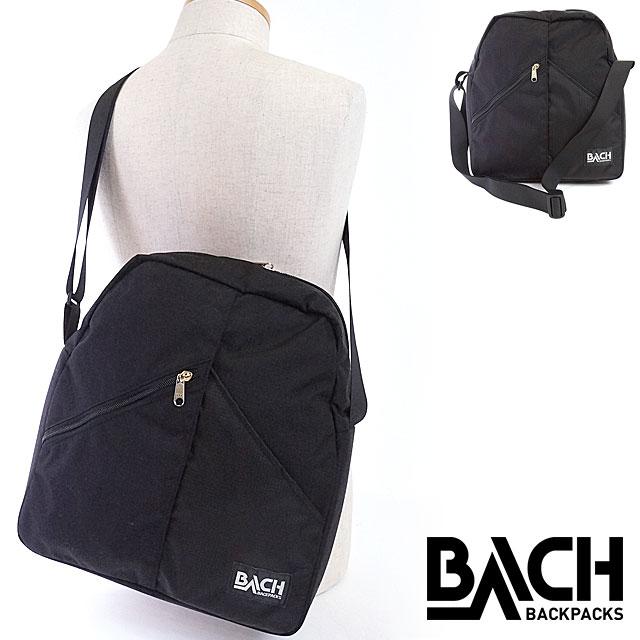 BACH バッハサコッシュバッグ Chrissie Bag Chrissie bag shoulder bag black (128611 SS17)