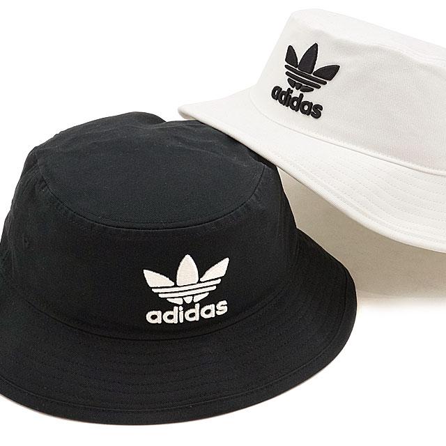 adidas Originals Adidas originals BUCKET HAT AC men gap Dis pail hat AC  (BK7345 BK7350 SS17) 601d284309d