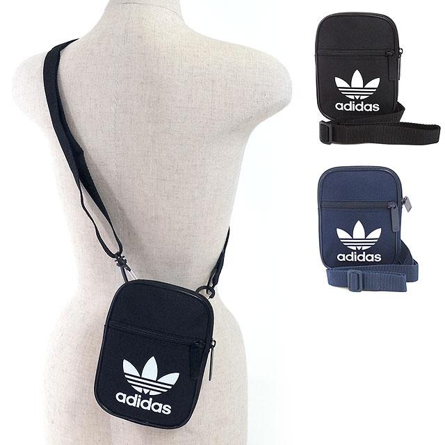 2247b9b70a3d adidas Originals Adidas originals FESTIVAL BAG TREFOIL  メンズレディースフェスティバルショルダーバッグウェストポーチトレフォイル (BK6730 BK6731 SS17)