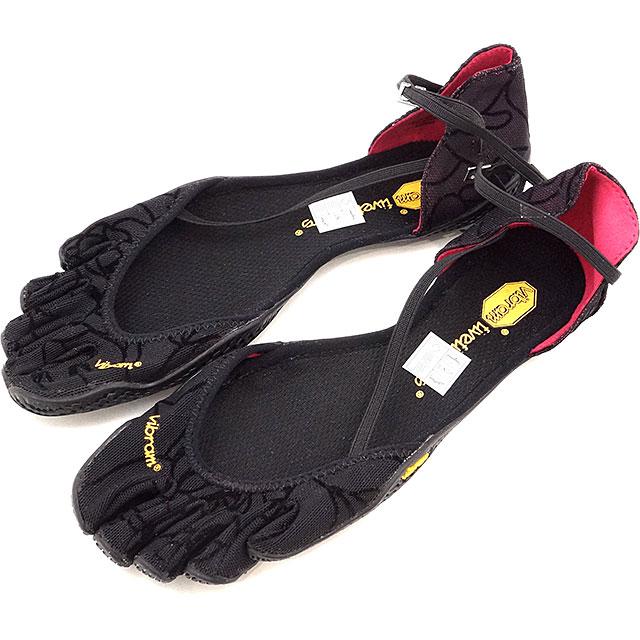 Vibram FiveFingers ビブラムファイブフィンガーズ BLACK レディース WMNS VI-S BLACK FiveFingers ビブラム ファイブフィンガーズ [16W6501] 5本指シューズ ベアフット 靴 [16W6501], ツバメシ:a27f7ee0 --- 2chmatome2.site