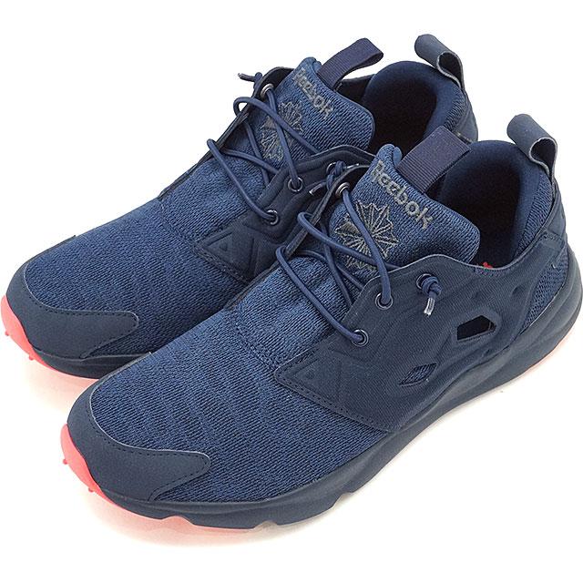 20f863c8f23 Reebok CLASSIC Reebok classical music FURYLITE SOLE フューリーライトソールカレッジネイビー    lead shoes (BD4626 SS17)
