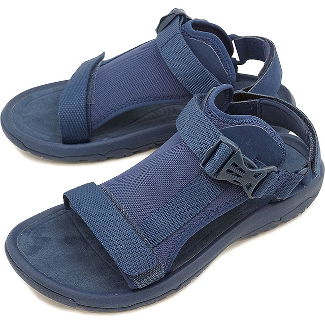 57feb241caf Teva Teva men HURRICANE VOLT hurricane bolt sports sandal NAVY (1015224  SS17)