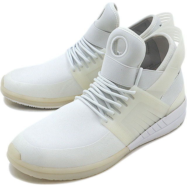 6d7b1809bd1c Surpra sky top 5 SUPRA skating shoes sneakers SKYTOP V WHITE (08032-100  SS17)