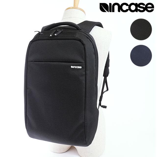 Incase界内情况背包Incase ICON Lite Pack界内情况图标灯包帆布背包(INCO100279 SS17)