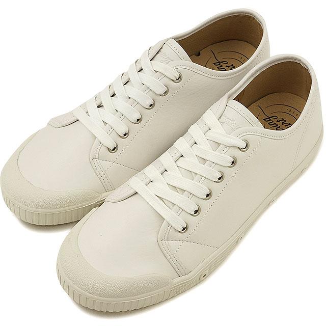 【5/1限定!カード&エントリー19倍】Spring Court スプリングコート スニーカー 靴 レディース WMNS G2 LEATHER G2 レザー ホワイト [G2S-V5 SS17]
