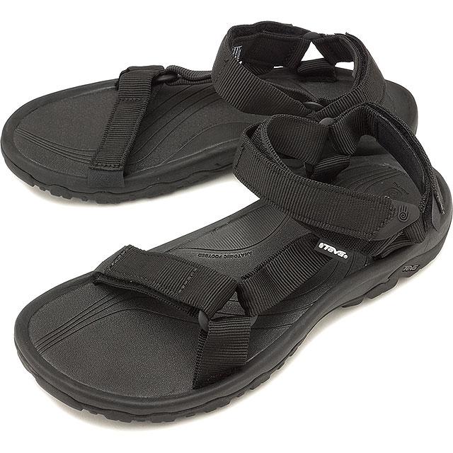 7888cfae9230 Teva hurricane Teva men sandal HURRICANE XLT sports sandal BLACK (4156-BLK)  SANDAL さんだる
