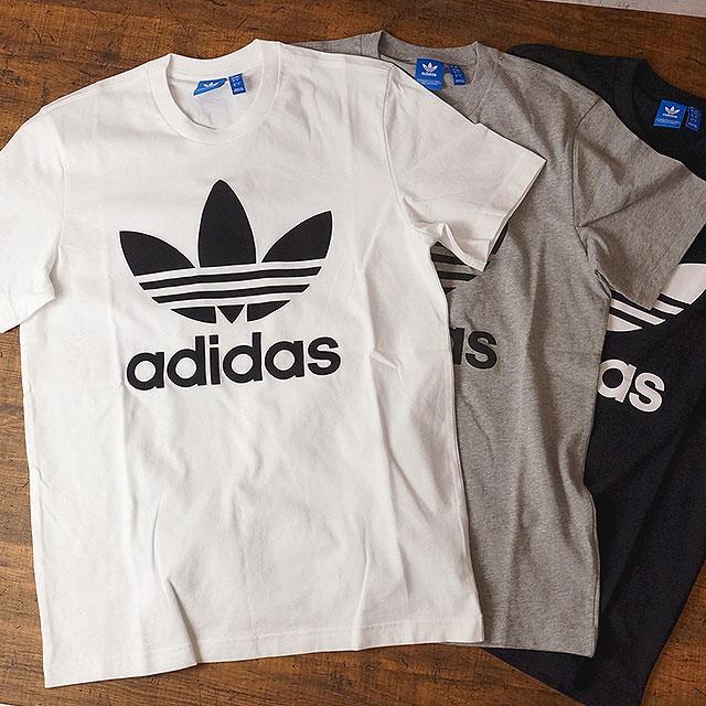 Adidas Originals Trefoil T-Shirt  AJ8830