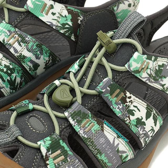 KEEN基恩紐波特H二涼鞋人Newport H2 MNS Booktree Camo(1017075 SS17)
