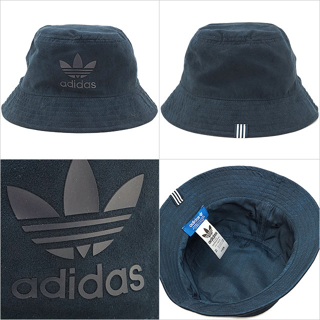 1144de10 ... adidas Originals Adidas originals INDIGO BUCKET HAT men gap Dis indigo  pail hat multicolored / legend