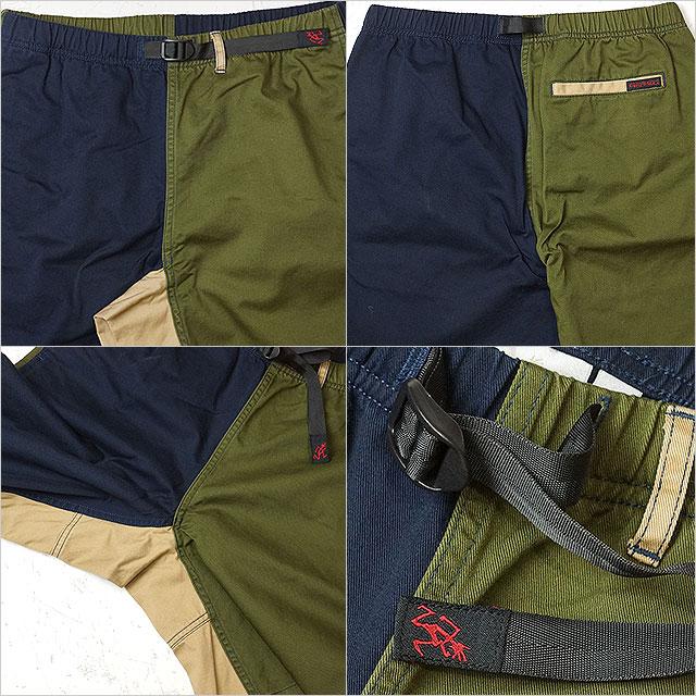 GRAMICCI グラミチメンズ CRAZY G-SHORTS crazy G shorts (GMP-17S052 SS17)