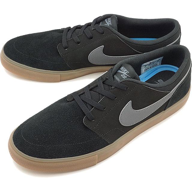 Mischief Nike Nike Men Sb Portmore Ii Solar Nike Sb Port