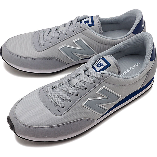 plus de photos 38b9a 850b0 Newbalance New Balance sneakers shoes new balance U410 gray (U410RIG SS17)