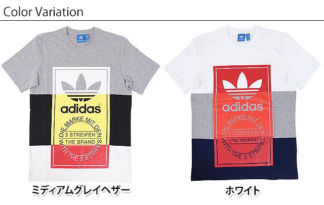 5bfa4da47 ... adidas Adidas originals TONGUE LABLE TEE CB men gap Dis tongue label T-shirt  Originals ...