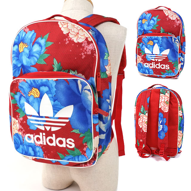 38d65202ca adidas Originals Adidas originals CHITA ORIENTAL CLASSIC BACKPACK men gap  Dis classical music backpack rucksack multicolored (BK7035 SS17)
