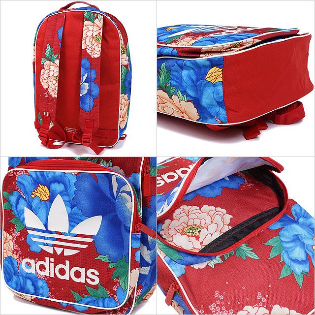 087c9b31df0ab ... adidas Originals Adidas originals CHITA ORIENTAL CLASSIC BACKPACK men  gap Dis classical music backpack rucksack multicolored ...